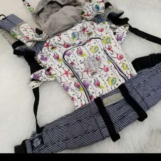 Ihosa Korean Baby Carrier