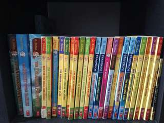 geronimo stilton clearance !