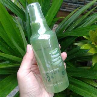 Nature Republic Aloe Soothing Mist