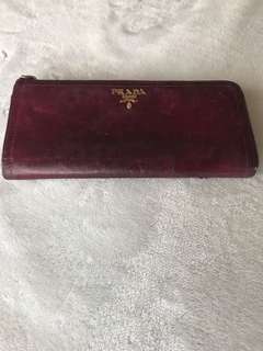 Authentic Prada Wallet! Read Description for RFS!