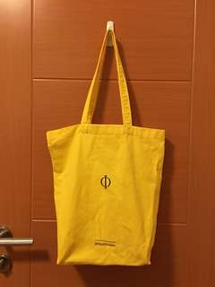 Take All: Assorted Canvas Bag