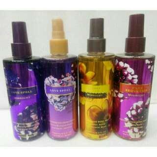 Victoria secret perfume 250ml
