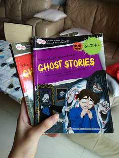 the most haunting ghost stories