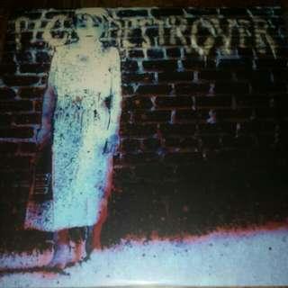 Pig Destroyer–Book Burner - Vinyl Record LP