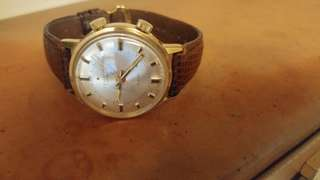Vintage Alarm watch, 33.5mm case