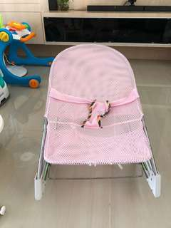 Baby Rocking Chair ( 2in1)