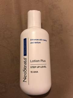 NeoStrata 15AHA果酸身體乳