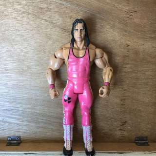 WWE Mattel and Jakks Action Figures