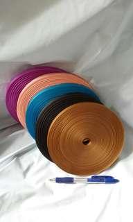 Nylon tape / 尼龙帶 每卷50yds.Width 1cm