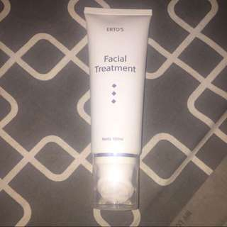 SALE!! ERTOS FACIAL