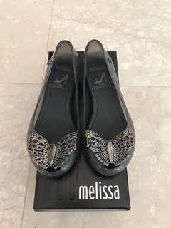 Mini Melissa Ultra + Cinderella (US 11)