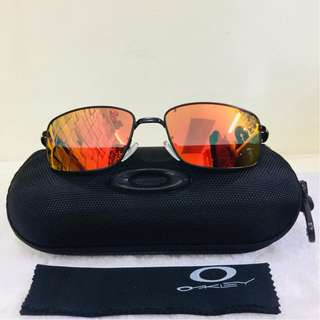 Oakley Shades  Square Wire free shipping