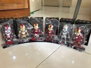 [PRE ORDER] Iron Man Egg Attack