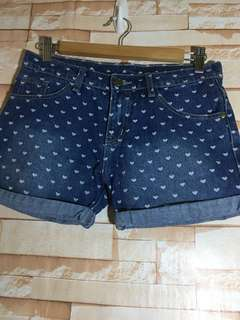 Brand new Justees Shorts