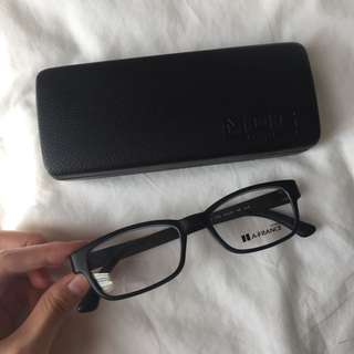 Korean authentic Spectacles frame