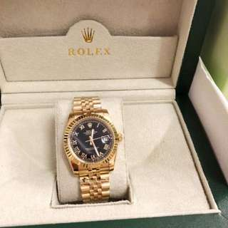 ♛ ROLEX Oyster Perpetual DateJust