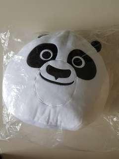 Kou Kou Panda Cushion