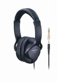 Roland Headphones Brand New