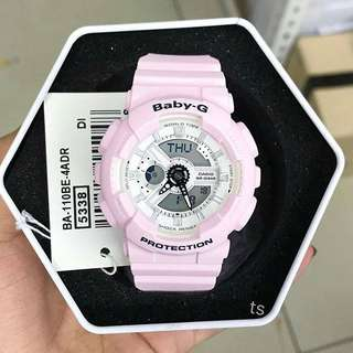 Hot seller Baby-G !! BA-110BE-4ADR Casio baby g , Baby-G. BABY-G