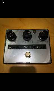 Redwitch Phaser