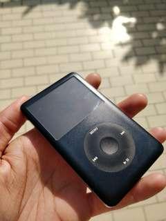 iPod Classic 160GB *cheapest*