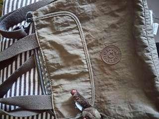 Original Kipling sling tote bag #MidYearSale