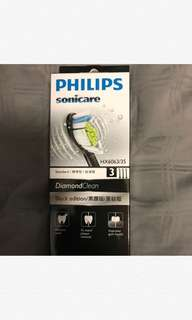 Philips Sonicare toothbrush replacement head