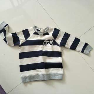 Baby long sleeves clothes