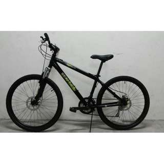 Ironhorse hardtail mtb bike bicycle Excellent like new condition