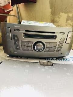 Radio alza ori