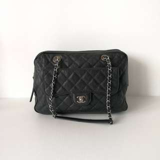Authentic Chanel Shoulder Bag