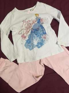 H&M Pijamas