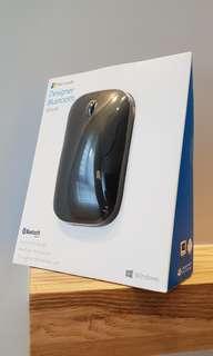 全新微軟無線藍芽滑鼠