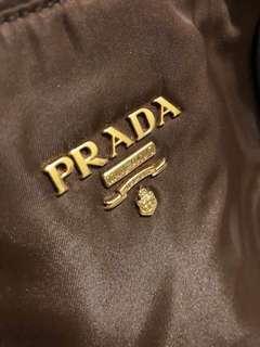 2nd hand PRADA orig.
