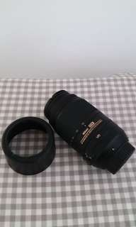 Nikon Lens 55-300mm