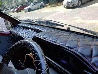 Mithsubishi L300 Dashboard & Steering Wheel Cover(Universal)