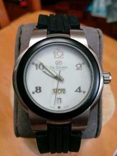 Os.dandon 機械手錶