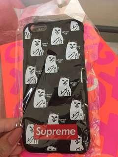 Ripndip supreme cat case