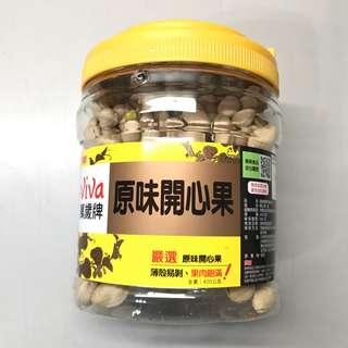 聯華食品 萬歲牌原味開心果  420g