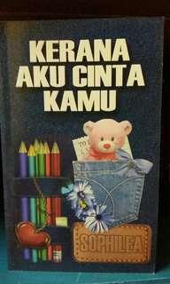 novel prelove
