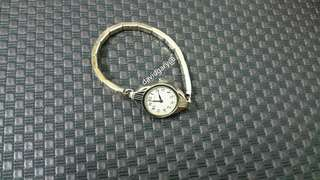VINTAGE LADIES WALTHAM WATCH  10K ROLLED GOLD PLATED