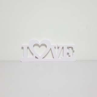 [For Rent] White Love SS013