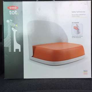 Booster Seat Oxo Tot for kids 3+