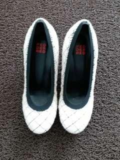 斯文優雅 高跟鞋 Elegant shoes