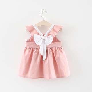 🎀 Big Ribbon dress 🎀