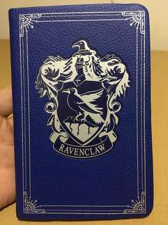 Insights Harry Potter Ravenclaw Pocket Journal