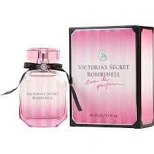 Brand New Victoria Secret Bombshell Perfume