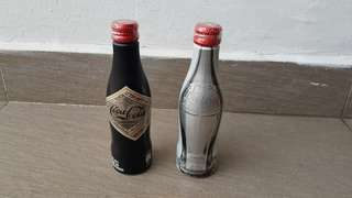 Coke Limited Edition Bottles