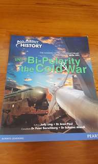 All about History Unit 3- Bi-Polarity & the Cold War