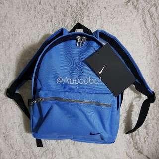 NIKE YOUTH CLASSIC BACKPACK (Blue)
